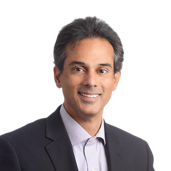 <span>Wayne Ramprashad</span>Chief Product Officer